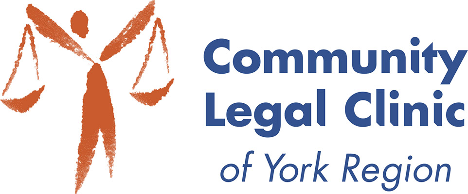 Community Legal Clinic of York Region (CLCYR)